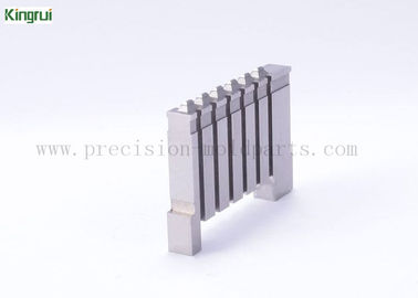 China Precision Surface Grinder Processing Injection Mold Components supplier