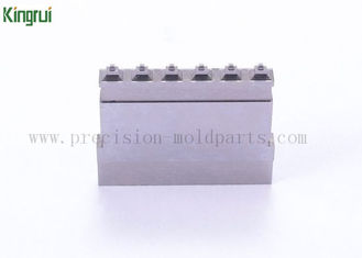 China Metal Injection Mold Components Of Tailor - Made EDM Processing Parts supplier