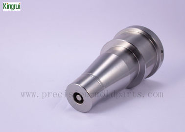 China ISO Certificated Core Pins And Sleeves Custom CNC Machining Steel Molding supplier