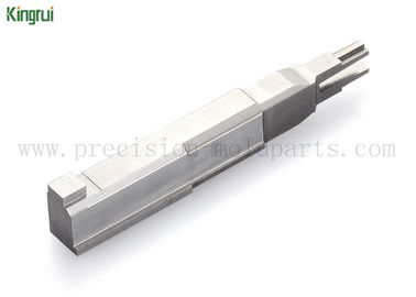 China A2 Precision Automotive Parts High Temperature Resistant 0.001mm Grinding Precision supplier