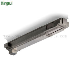China Customized Tool Steel Connector Mold Parts for More Than 10 Yeras supplier