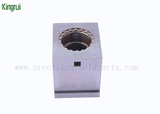 China Customized Precision Small Injection EDM Spare Parts in DC53 Steel supplier