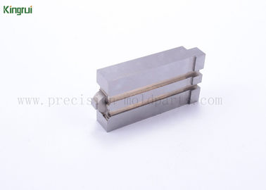 China Stainless Steel Precision Mold Components Custom Processing With ISO9001 supplier