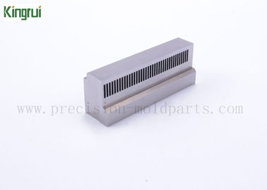 China KR006 Small Sodic EDM Spare Parts Precision Turning Processing Involved supplier
