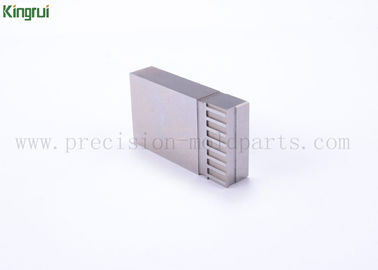 China OEM Precision EDM Spare Parts with Full Inspection And DLC Coating supplier