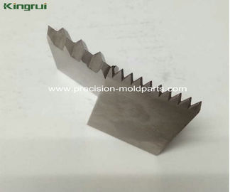 China High Precision Straight Paper Cutting Knives with Tooth or without supplier