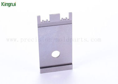 China Precision Molded Products Custom Close Tolerance with Smooth Surface supplier