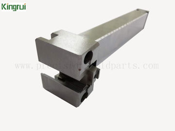 China OEM Square Wire EDM Parts Hunk CNC Processing For Many Moulds KR014 supplier