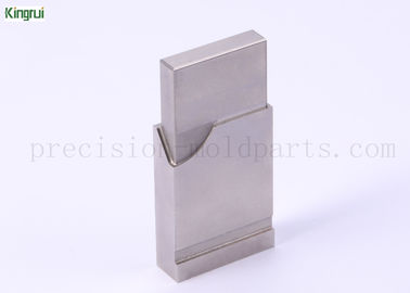 China Customized High Finish Automotive Stamping Part with Precision Grinder supplier