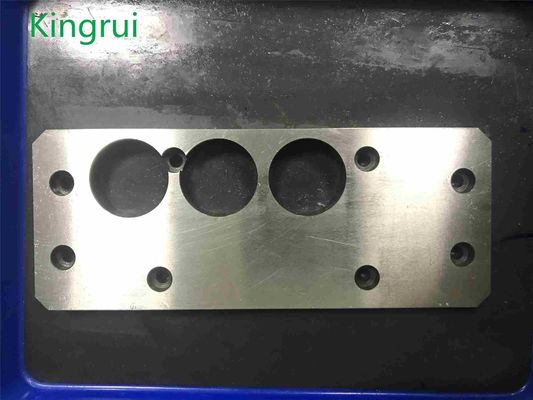 Custom Automotive Connector Mold Spare Parts With Shining Surface