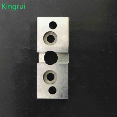 0.003mm Cnc Milling DC53 Precision Mold Parts