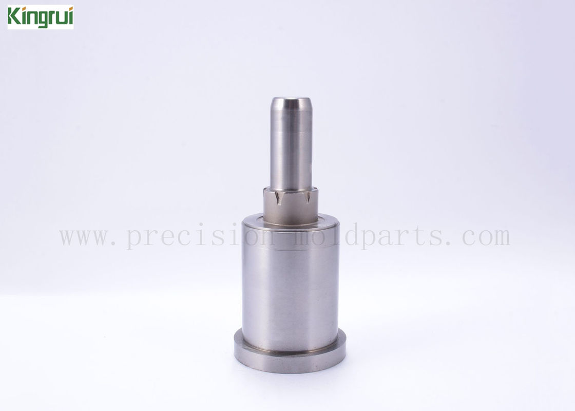 Customized Processing Round Core Pin Injection Molding for Plastic