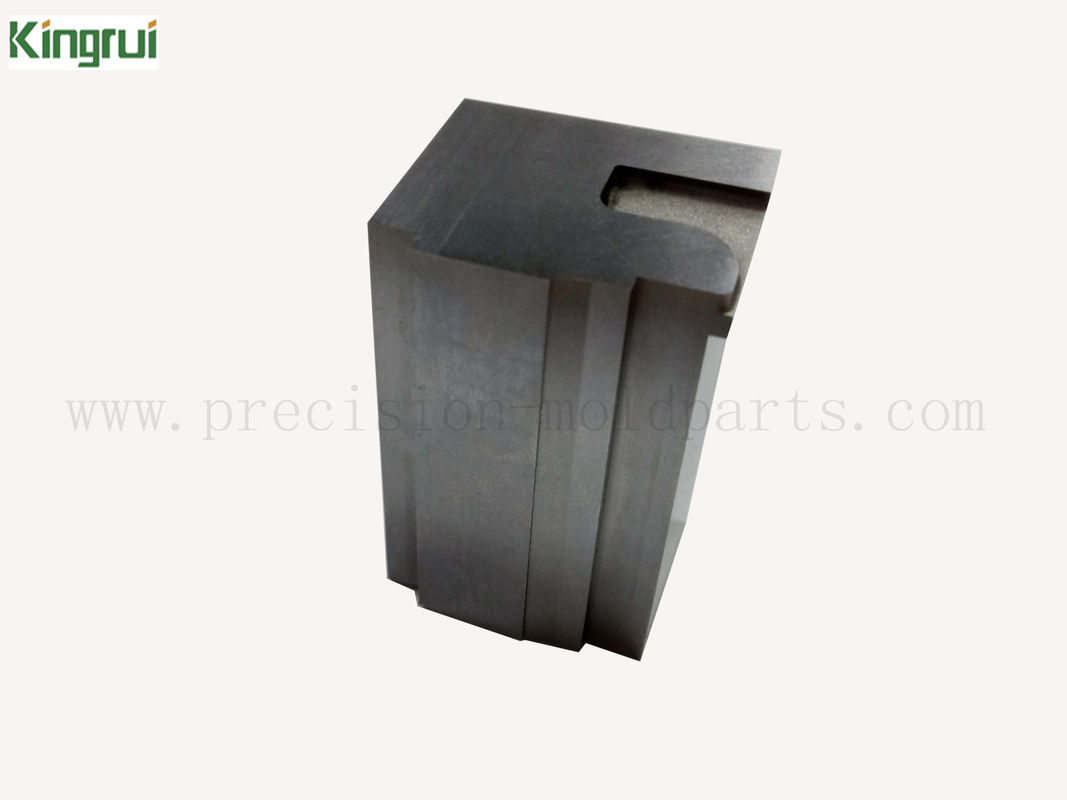 Precision Squarer Square Stainless Steel Mold Parts Surface Grinding Machining