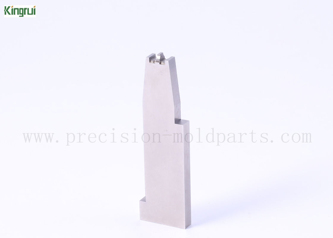 Precision Small Punch Components For Plastic Injection Mold