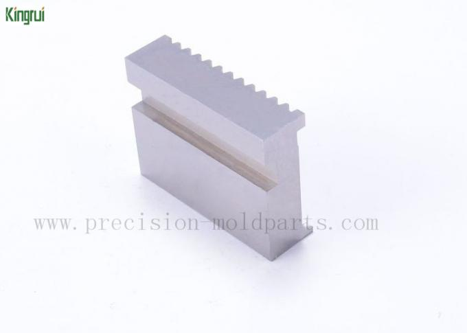 Processing Metal Injection Mold Component Of  Square PD613 Material
