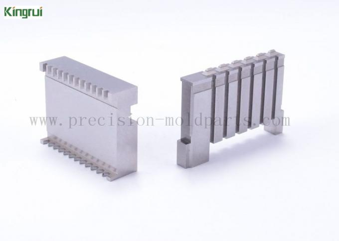 Precision Surface Grinder Processing Injection Mold Components