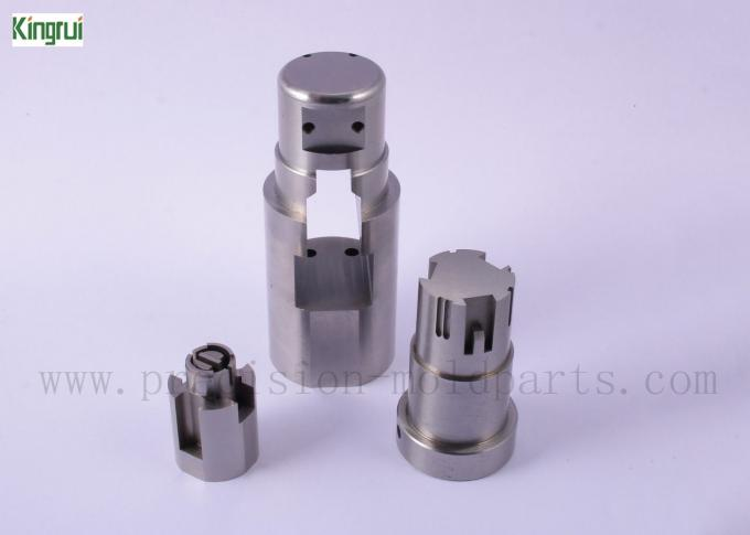 ASP23 Material HSS CNC Machine Parts  With  ISO9001 Certificate