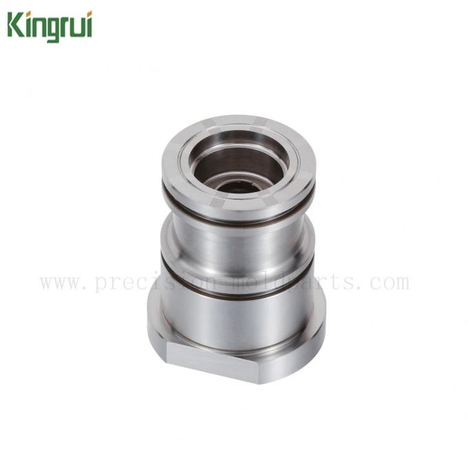 KR012 Core Pins And Sleeves Precision Customized Lathe Processing