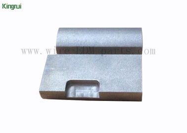 China CNC Machining Precision Mold Parts for Plastic Injection Mold , Cnc Machine Parts factory