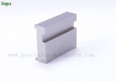 China Processing Metal Injection Mold Component Of  Square PD613 Material factory