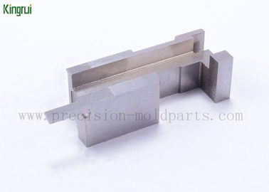 Custom Non - Standard Injection Mold Components / Connector Mold Parts