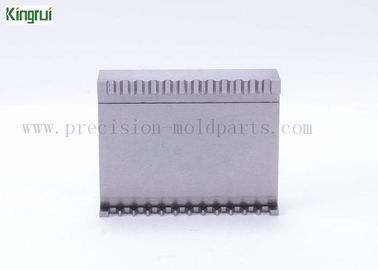KR007 Injection Molded Parts High-Precision Small Grinding Machined