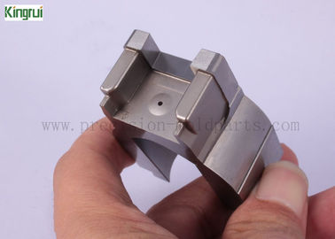 Precision Machining Steel EDM Car Parts 0.005mm Telorance polished / PVD coating Finish