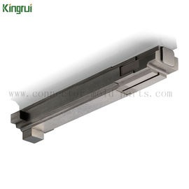 China Customized Tool Steel Connector Mold Parts for More Than 10 Yeras factory