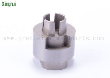 China Round Connector Mold Parts +/-0.005mm EDM Tolerance Surface Grinding Machining factory
