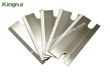 Steel Paper Cutting Knives 200*25*5mm Precision Tool with OEM Services