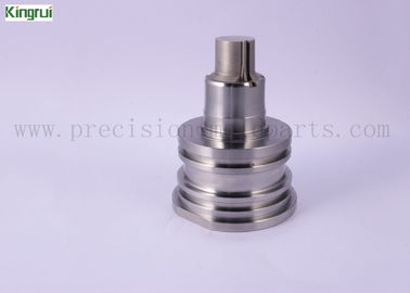 HSS Round Precision Core Pins Customized  Machining with Hardness HV900