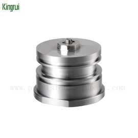 China Custom EDM Machining Precision Mold Parts in Round Shape factory