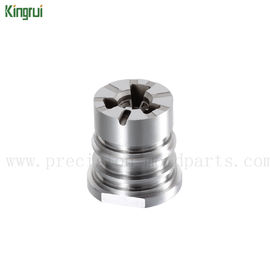 Small Precision Automotive Parts Customized Processing Precision Discharge