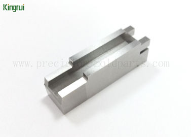 China Stainless steel Precision Mold Parts Custom Drawing Machining KR022 factory