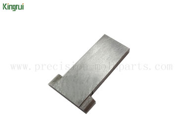 China Precision Mold Components Custom Less Than 3 mm Grinder Machining factory