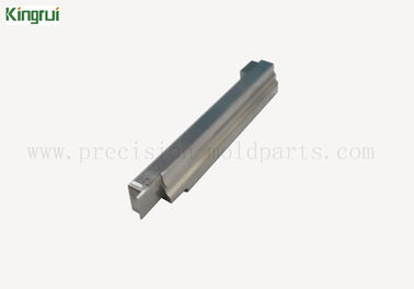 China ISO Certification Precision Spare Parts 0.002 mm EDM Accuracy for Auto Connector factory