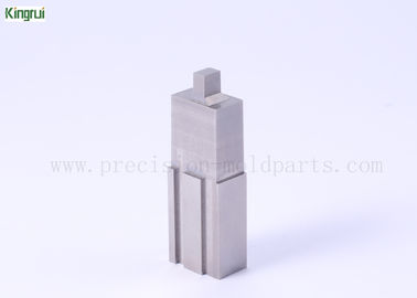 China KR009 Precision Auto Parts OEM Grinding Machining Connector 0.005 mm Part Tolerance factory