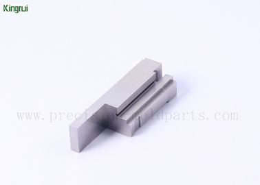 China SKH51 EDM Processing CNC Machined Components WIth Material Certification factory