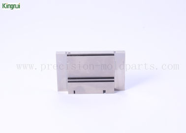 China Cnc Machining Parts Precision Grinding Processing WIth Material Proof factory