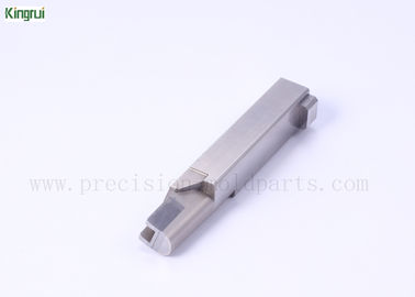 China EDM Spare Parts Precision Punch Forming Processing With ISO 9001 factory