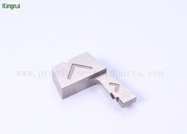 NAK80 Standard Mould Parts With Sodick Electrica Discharge Machining