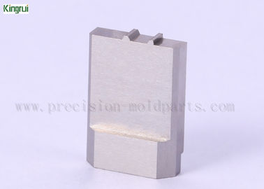 Precision Machining Plastic Injection Mould Connector Part With 10 Pins