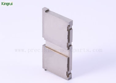 China Wire cutting Machining Precision Stamping Mold Spare Parts With 100% Insecption factory
